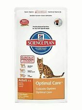 Hills Science Plan Cat Adult Dry Chicken 10kg - 188116