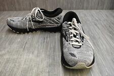 Brooks Adrenaline GTS 19 1202841B156 Running Shoes - Women's Size 12B, White