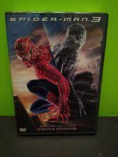 Spider-Man 3 (DVD, 2007)