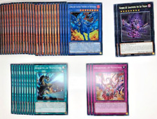 Yugioh - Competitive Sacred Phoenix of Nephthys Deck + Extra Deck *Ready to Play