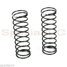 Losi   Rear Shock Spring, 3.4 Rate, Silver TLR5171