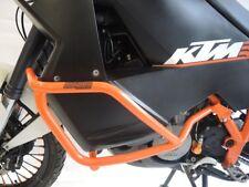 "Crash bars KTM 990 Adventure LC8 ""RDmotoCF53"" Crash Frames KTM 990 Adventure LC8"