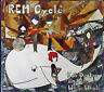 KAT DEVLIN AND THE WHITE WHALE - REM CYCLE - 2011 - DIGIPAK CD - STILL SEALED