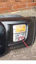 Toyota Rav 4 Front Bumper Passenger Left Spot Fog Lamp Light Unit 2001 2002 2003