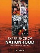 Experience of Nationhood Student Book Plus Access Card for 4 Years James Mason