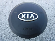 12 Kia Soul Driver Wheel Airbag Air Bag OEM