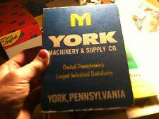 111216 YORK MACHINERY CATALOG 44
