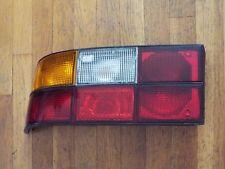 1978-1979-1980-1981-1982-1983-1984-1985-1986 Porsche 924-944 Tail Light-LH