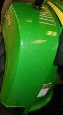 John Deere left front fender 625i 825i 855D M158172
