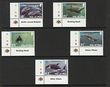 ISLE OF MAN MINT STAMPS INTERNATIONAL YEAR OF THE OCEAN