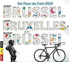 Belgie Bu 2019 (1ct---2 euro )