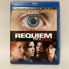⚡�Requiem For A Dream Blu Ray Director's Cut🔥