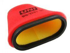 Raptor YFM660 Air Filter Kit UNI FILTER Foam 2001-2006 Yamaha Genuine Dual Stage