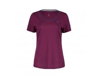 ODLO Maren Women's S/S Crew Neck T-Shirt Size M RRP£35 (3076)