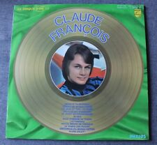 Claude François, le disque d'or volume 2, LP - 33 tours