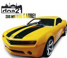 Doa21 - Zeig Mir Deine Karre [New CD]