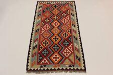 Exclusive Nomads Kelim Unique Persian Rug Oriental Rug 2,90 x 1,45