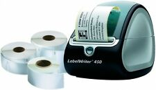 DYMO LabelWriter 450 Etiketten Thermodirekt Drucker 1896042 Aktionspaket NEU OVP