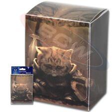 Max Protection Deck Armor Box END OF THINGS Gaming MTG Yugion Pokemon