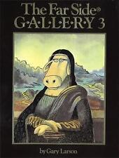 The Far Side Gallery by Gary Larson (Paperback, 1990)