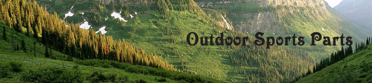 Outdoor Sports Parts