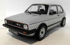 Modellini statici auto in edizione limitata per Volkswagen