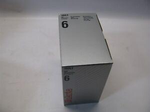 Nukote 192LT IBM Wheelwriter 3,5,6 Typewriter Replacement Tape 6pk *New Unused*