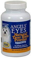 More details for angels' eyes chicken formula tear-stain remover for dogs, 75 g