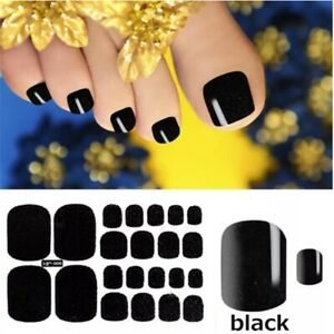 Color Nail Polish Strips Buy 4 Get 2 FREE Exclusive offer Glitters Spring Summer