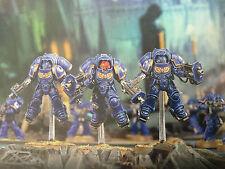 warhammer 40000 Primaris Space Marines dark imperium inceptor squad