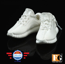 1/6 SCALE Adidas Running Sneakers shoes A HOLLOW for 12'' FEMALE figure body