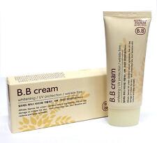 Alfredo feemas BB cream 50ml / Whitening,Wrinkle free,UV protection (SPF40 PA++)