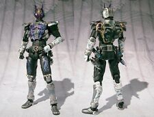 S.I.C. Kiwami Damashii  Den-O Kamen Rider Nega Den-O Bandai JAPAN F/S J3979