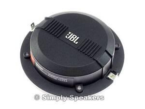 JBL SRX812P, SRX815P, SRX835P Diaphragm Factory 2432H Horn Driver Speaker Part