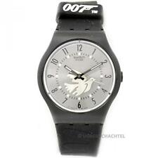 "Swatch Jelly en Jelly ""james bond 007"" Aris Kristatos/for your eyes only (nuevo)"