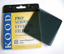 KOOD P SERIES ND-4 NEUTRAL DENSITY FILTER FITS COKIN P SYSTEM ND4