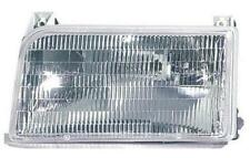 92 93 94 95 96 Ford Truck Headlight Left Driver NEW Headlamp Bronco