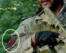 KANDAHAR PRO-TEAM SEAL NY FIREHOUSE MORALE PATCH as seen on Movie Lone Survivor