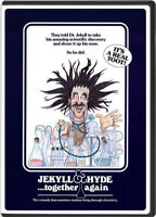 Jekyll And Hyde...Together Again [New DVD]