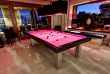** Le LOFT** NEW POOL and/or DINER Table Seats 6-12 From **SUPERPOOL UK**