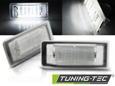 Kennzeichenbeleuchtung für AUDI TT 8N 99-06 LED