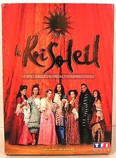 """DVD comédie musicale """" le roi soleil """" 2H de spectacle 2006"""