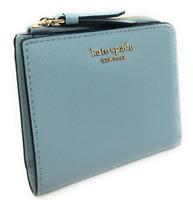Kate Spade New York Cameron Small L-Zip Bifold Wallet