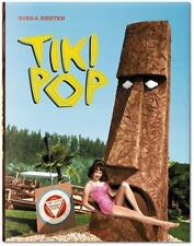 Tiki Pop by Sven Kirsten (2014, Hardcover)