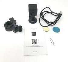 Small Hidden Surveillance Camera WiFi Remote Control Jayol Model S1