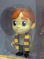 Funko 5 Star: From Harry Potter - Ron Weasley - With Scarf - Walmart Exclusive