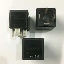 Tyco Electronics V23134-B52-C642 Automotive Relay 30A 12VDC 4 Pins