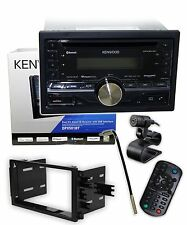 Kenwood DPX501BT CD + Antenna  Adapter + Dash Kit for 90-12 GM/Selected Imports*