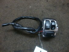 04 2004 HARLEY FLH FLHPI POLICE ROAD KING RIGHT BAR CONTROLS, SWITCHES #Z4R