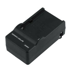 NEW US plug Battery Charger For Sony NP-F570 NP-F750 NP-F330 F970 FM500H FM30